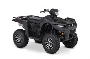 KINGQUAD 750AXI LE POWER STEERING