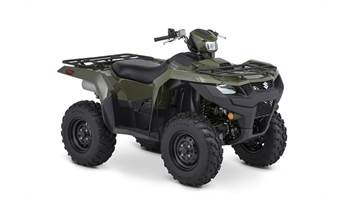 2019 KingQuad 500AXi Powers Steering