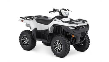 2019 KING QUAD 500 AXI PS SE