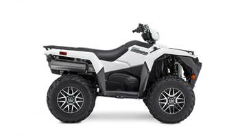 2019 King Quad 750 Power Steering Special Edition