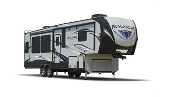 2019 Avalanche 376RD