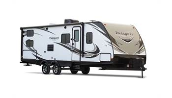 2019 Passport 2810BHWE GT West