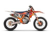2019 KTM 450 SX-F FACTORY EDITION