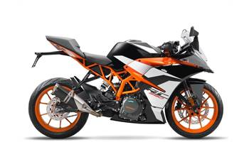 2019 RC 390