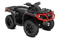2019 Can-Am OUTLANDER XT 650EFI