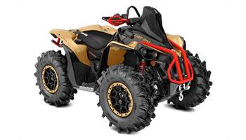2019 ATV RENEGADE XMR 100