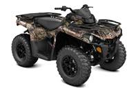 2019 Can-Am Outlander™ DPS™ 570 - Break-Up Country Camo®