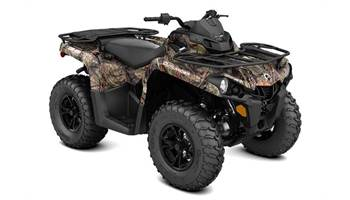 2019 OUTLANDER DPS 450 EF