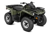 2019 Can-Am OUTLANDER DPS 570EFI