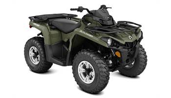 2019 ATV OUTLANDER DPS 570EFI SG 19