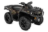 2019 Can-Am OUTLANDER XT 850EFI
