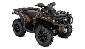 2019 OUTLANDER XT 850 - Break-Up Country Camo