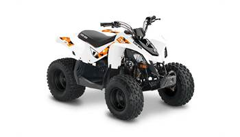 2019 3CKE ATV DS 90-4ST CR 19