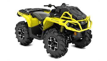 2019 ATV OUTLANDER XMR 650