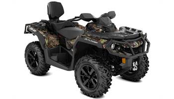 2019 Outlander™ MAX XT™ 850 - Break-Up Country Camo®