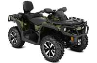 2019 Can-Am OUTLANDER MAX LIMITED 1000