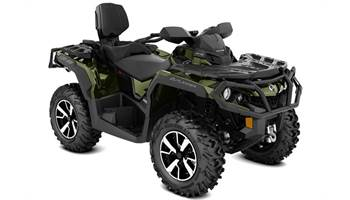 2019 ATV OUTLANDER MAX LTD 1000R