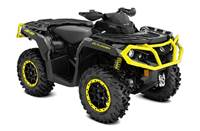 2019 Can-Am OUTLANDER 850 XTP