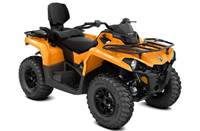 2019 Can-Am Outlander Max 450 DPS