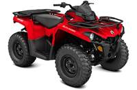 2019 Can-Am OUTLANDER 570