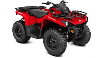 2019 ATV OUTLANDER DPS 45