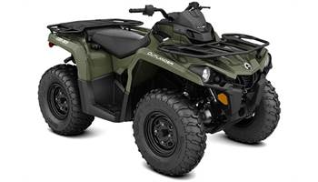 2019 Can Am Outlander 570EFI