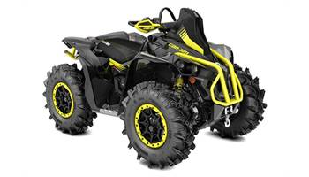 2019 Renegade® X® mr 1000R