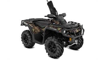 2019 OUTLANDER MOSSY OAK HUNTING EDITION 1000 R