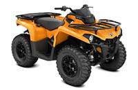 2019 Can-Am OUTLANDER 450 DPS