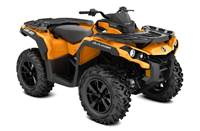 2019 Can-Am Outlander™ DPS™ 650
