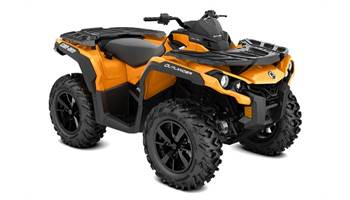 2019 ATV OUTLANDER DPS 650EFI OC 19
