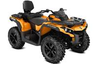 2019 Can-Am OUTLANDER MAX 650 DPS