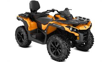 2019 2DKA ATV OUTLANDER MAX DPS 650