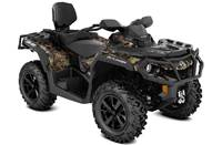 2019 Can-Am OUTLANDER MAX XT 650EFI