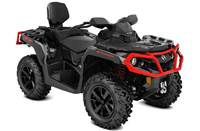 2019 Can-Am OUTLANDER MAX XT 1000REFI