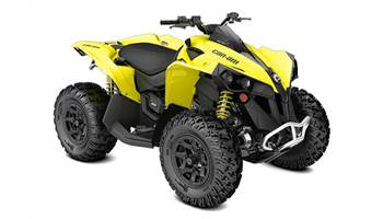 2019 Can Am Renegade 570EFI
