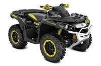 2019 Can-Am ATV OUTLANDER XXC 1000REFI