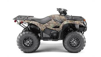 2019 Kodiak 700 EPS HUNTER