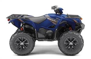 Grizzly EPS 4WD SE