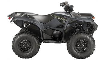2019 GRIZZLY 700 EPS