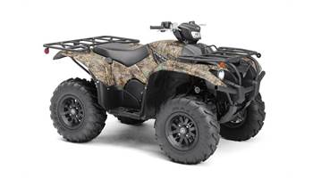 2019 Kodiak 700 EPS - Realtree Edge
