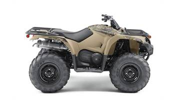 2019 Kodiak 450 4WD Hunter