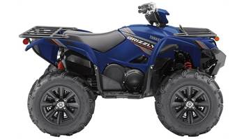 2019 GRIZZLY 700 EPS SE