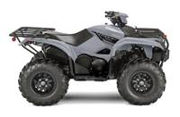 2019 Yamaha Kodiak 700 EPS - Armor Grey