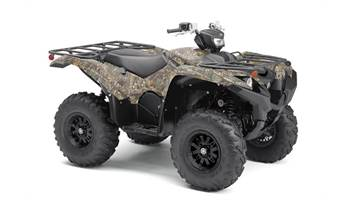 2019 Grizzly Realtree