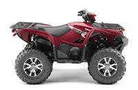 2019 Yamaha Grizzly EPS
