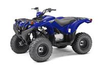 2019 Yamaha Grizzly 90
