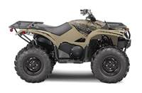 2019 Yamaha Kodiak 700 - Fall Beige w/Realtree Edge