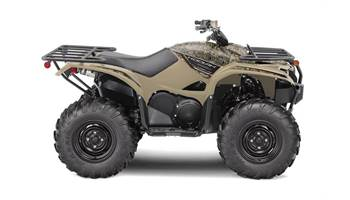 2019 KODIAK 700 4WD HUNTER FALL BEIGE W/ REAL TREE