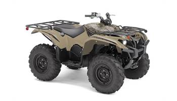 2019 Kodiak 700 - Fall Beige w/Realtree Edge